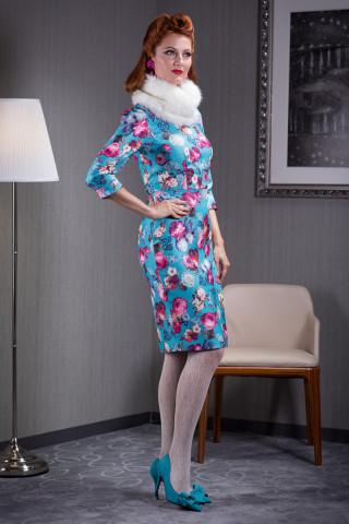 Платье TM-AW15-305-04