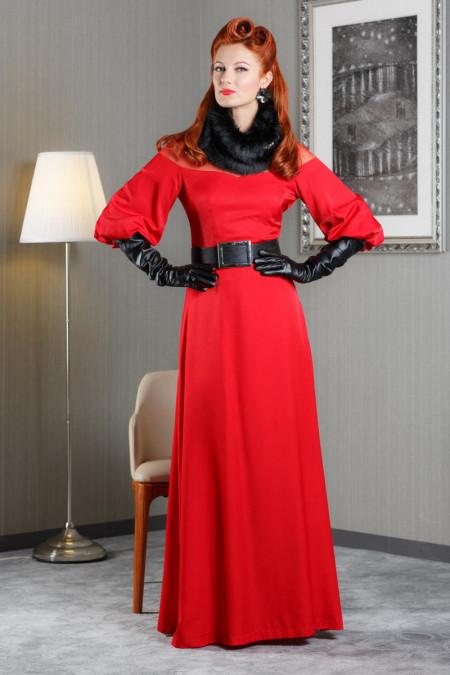 Платье TM-AW15-318-02