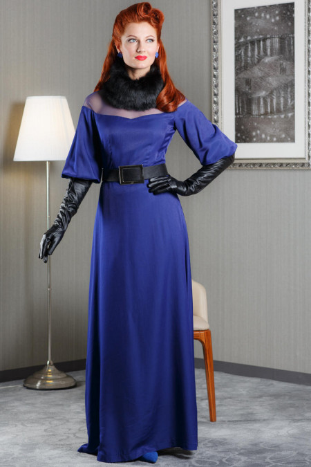 Платье TM-AW15-318-04