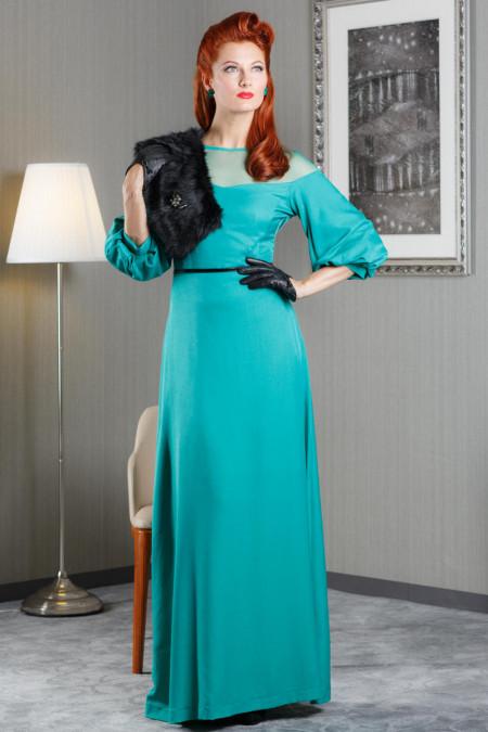 Платье TM-AW15-318-19