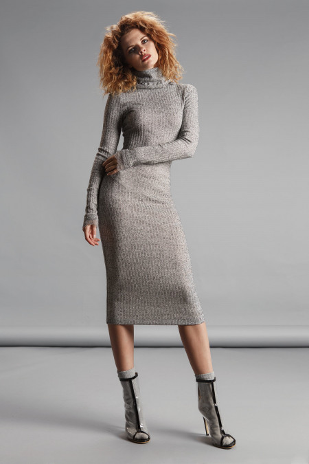 Платье TM-AW18-904-09