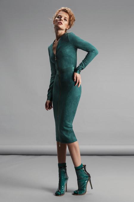 Платье TM-AW18-905-19