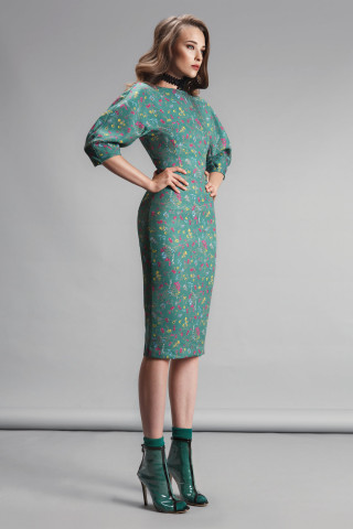 Платье TM-AW18-929-19
