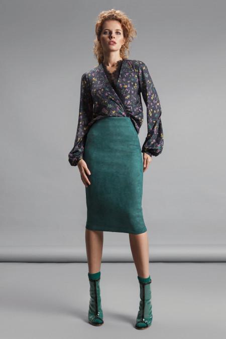 Платье TM-AW18-930-04