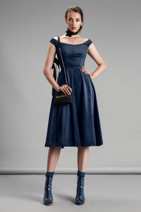 Платье TM-AW18-937-04