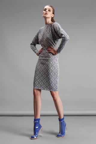 Платье TM-AW18-943-04