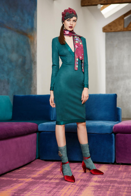 Платье TM-AW19-1105-19