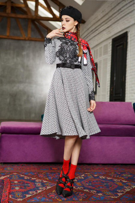 Платье TM-SS19-1110-01