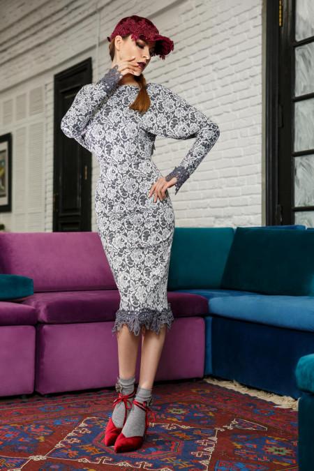 Платье TM-AW19-1114-20