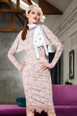 Платье TM-AW19-1114-28