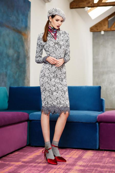 Платье TM-AW19-1116-20