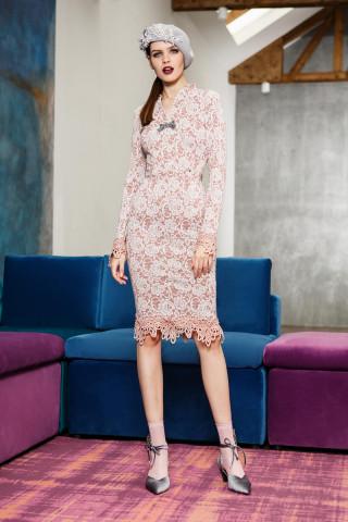 Платье TM-AW19-1116-28