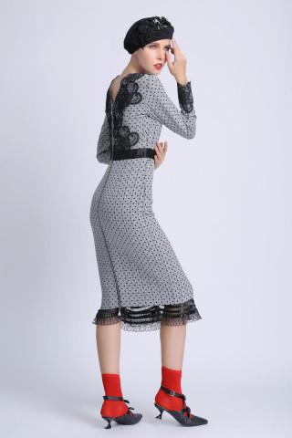 Платье TM-AW19-1142-01