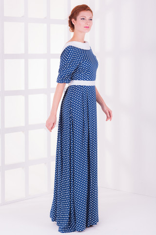 Платье TM-SS14-242-04