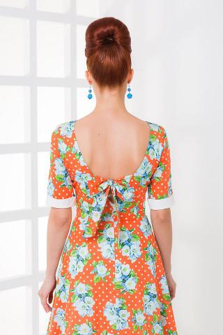 Платье TM-SS14-250-15