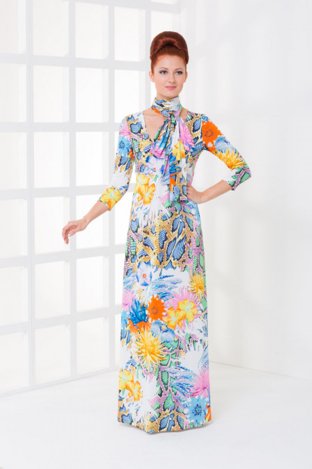 Платье TM-SS14-251-04