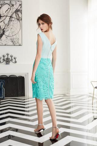 Платье TM-SS17-861-19