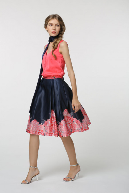 Платье TM-SS17-863-15