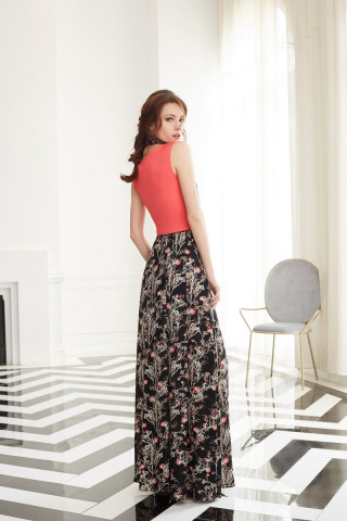 Платье TM-SS17-873-15