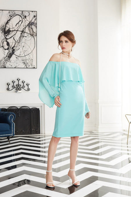 Платье TM-SS17-874-19
