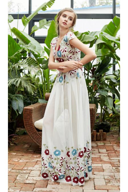 Платье TM-SS17-LT-807-16