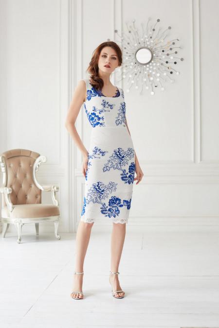 Платье TM-SS17-LT-808-16