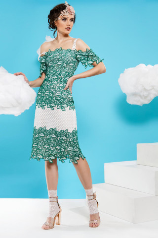 Платье TM-SS19-1001-10
