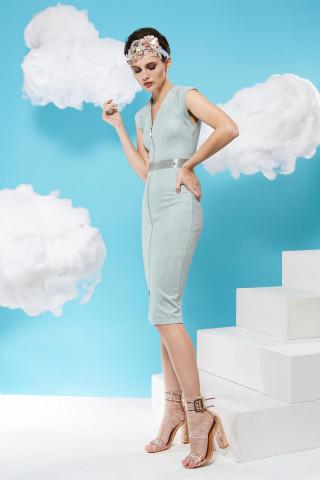 Платье TM-SS18-1006-32