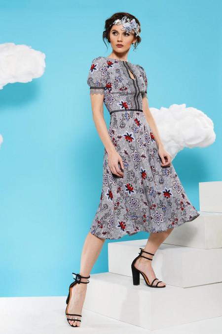 Платье TM-SS18-1011-09