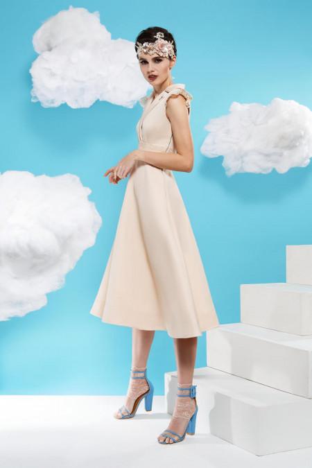 Платье TM-SS18-1015-07