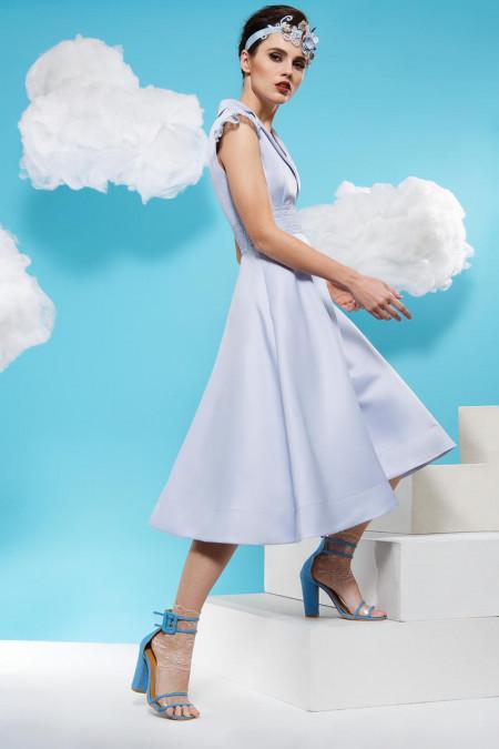Платье TM-SS18-1015-30