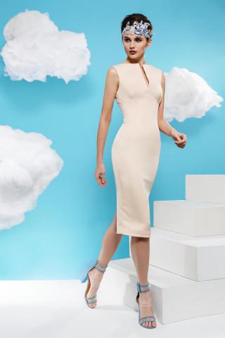 Платье TM-SS18-1018-07
