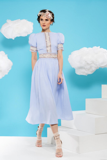 Платье TM-SS18-1019-30