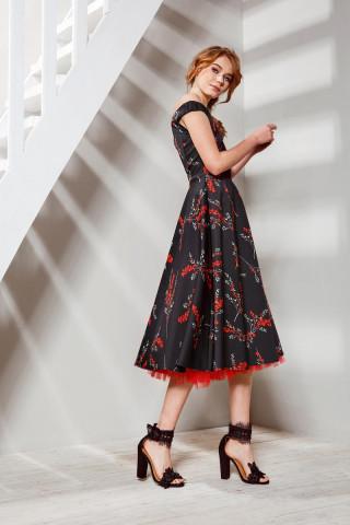 Платье TM-SS19-1205-01