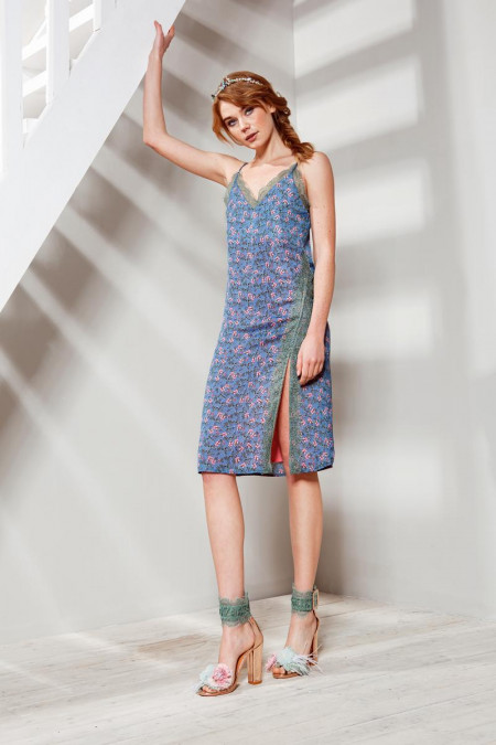 Платье TM-SS19-1211-04