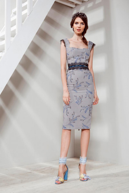 Платье TM-SS19-1214-04