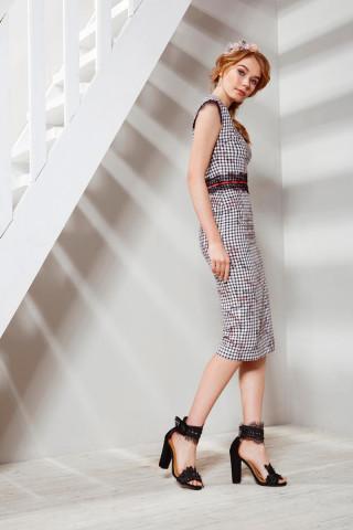 Платье TM-SS19-1214-15