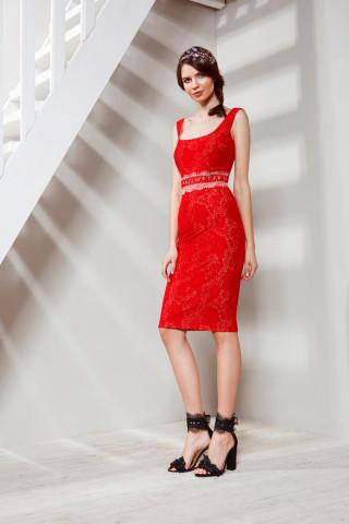 Платье TM-SS19-1215-02