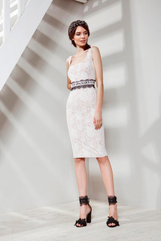Платье TM-SS19-1215-16