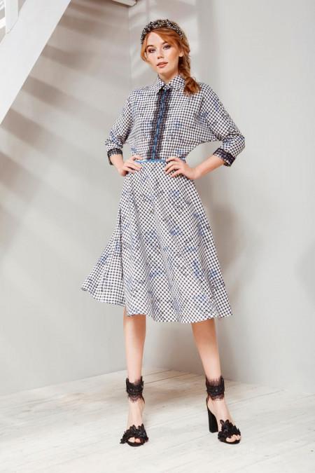 Платье TM-SS19-1216-04