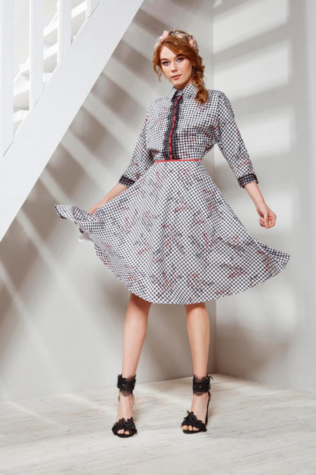 Платье TM-SS19-1216-15