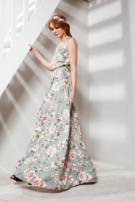 Платье TM-SS19-1217-26