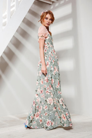 Платье TM-SS19-1218-26