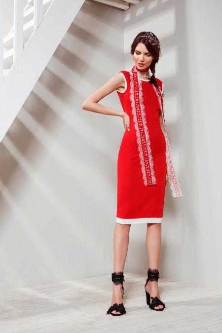 Платье TM-SS19-1226-02