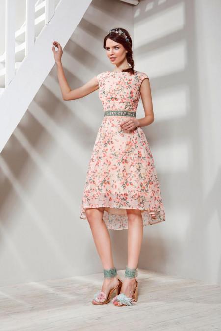 Платье TM-SS19-1233-28