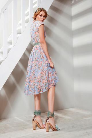 Платье TM-SS19-1233-30