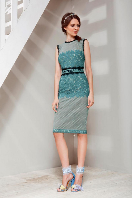 Платье TM-SS19-1234-26