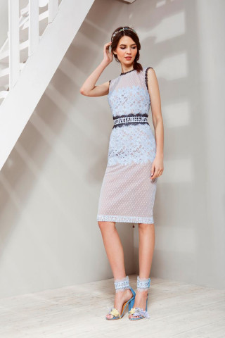 Платье TM-SS19-1234-30